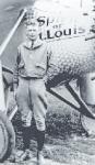 http://en.wikipedia.org/wiki/Charles_Lindbergh